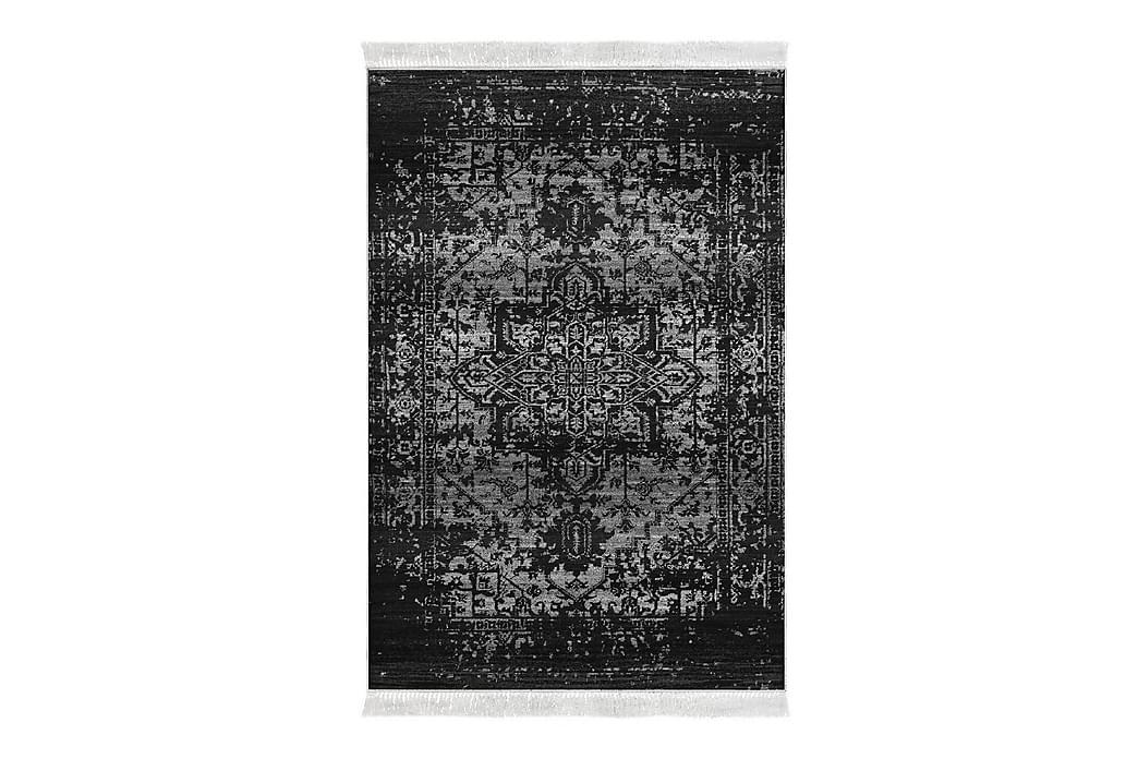 Alanur Home Tæppe 180x280 cm - Antracit/Grå - Boligtilbehør - Tæpper - Store tæpper