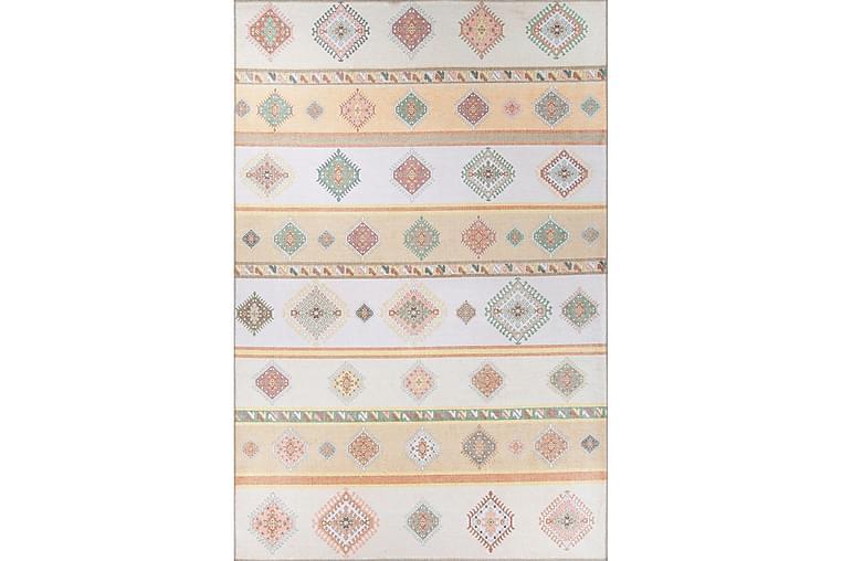 Artloop Tæppe 230x330 cm - Multifarvet - Boligtilbehør - Tæpper - Store tæpper