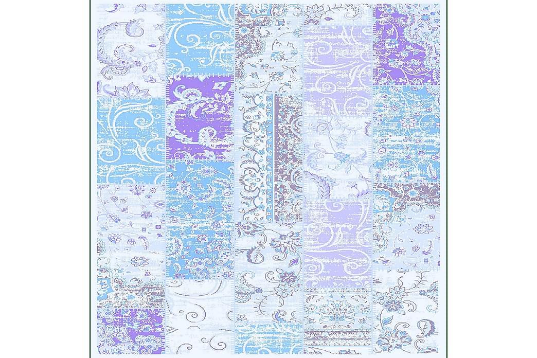 Homefesto 7 Tæppe 160x230 cm - Multifarvet - Boligtilbehør - Tæpper - Store tæpper