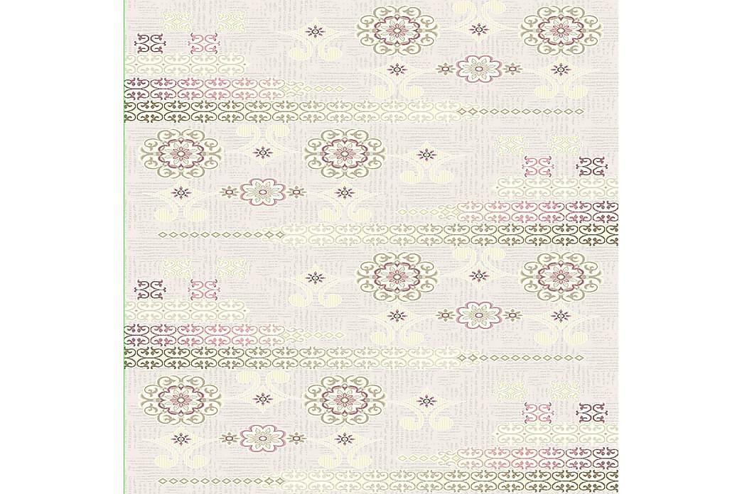 Homefesto Tæppe 180x280 cm - Multifarvet - Boligtilbehør - Tæpper - Store tæpper