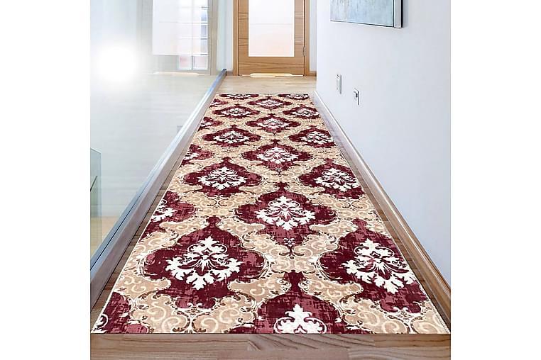 Irubhi Tæppe 200x700 cm - Multifarvet - Boligtilbehør - Tæpper - Store tæpper