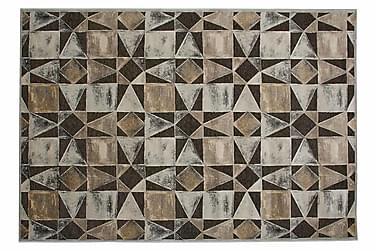 Kailash tæppe kunstSilke 140x200