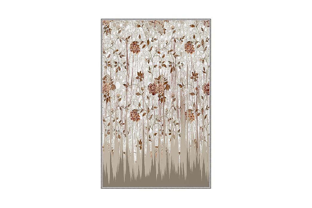 Tolunay Tæppe 160x230 cm - Flerfarvet - Boligtilbehør - Tæpper - Store tæpper
