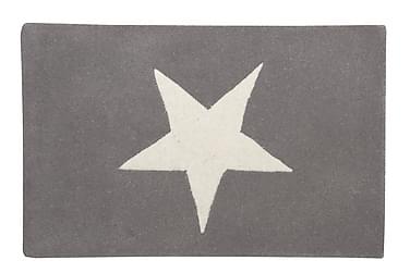 One Star Uldmåtte