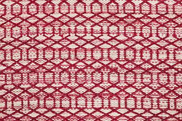 Padova Tæppe 230x160 Rød