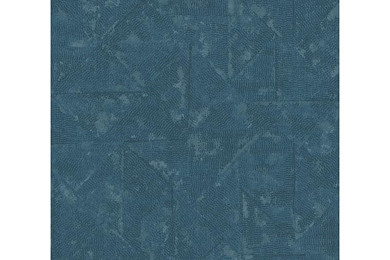 AS Creation Vintage Wallpaper Absolut Chic Non-woven - AS Creation - Boligtilbehør - Tapeter - Mønstret tapet