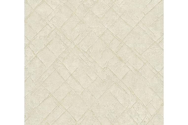 AS Creation Vintage Wallpaper Emotion Grafisk nonwoven - AS Creation - Boligtilbehør - Tapeter - Mønstret tapet