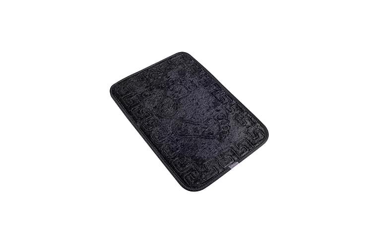 Chilai Home Bademåtte 40x60 - Multifarvet - Boligtilbehør - Tekstiler - Badeværelsestekstiler