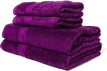 Lord Nelson Frotté Håndklæde