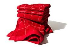 Lord Nelson Victory Frotté Badehåndklæde