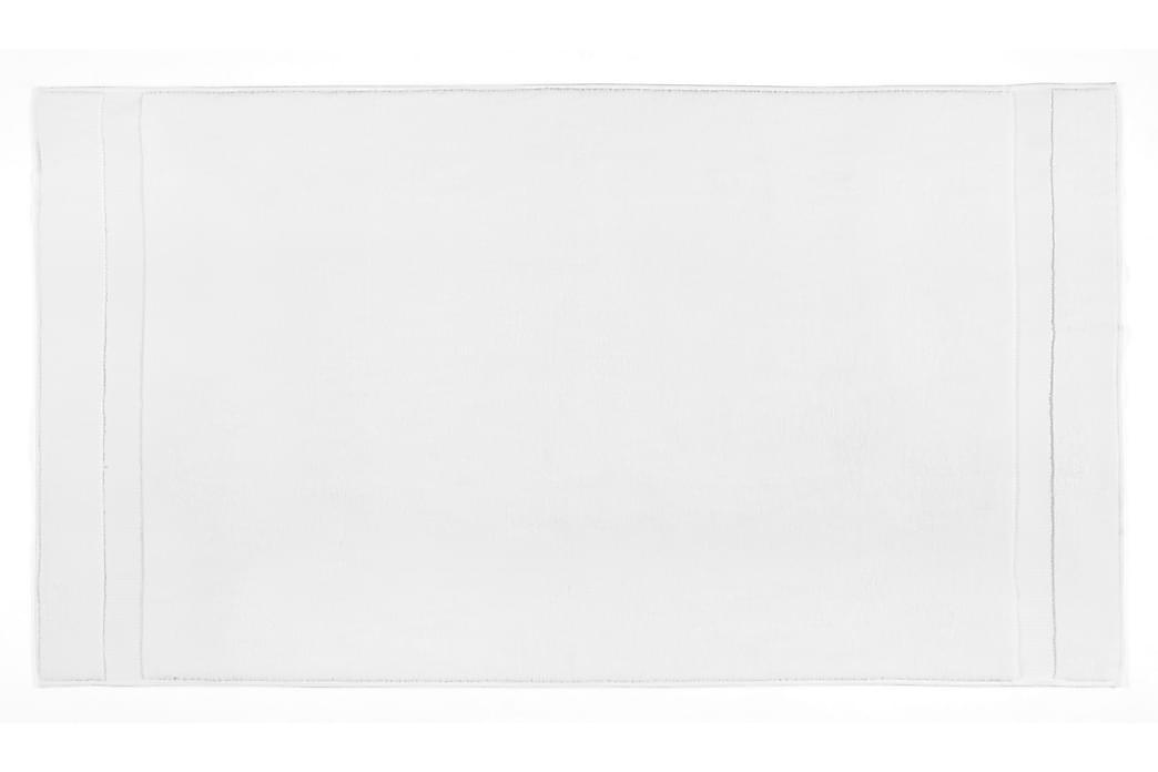 Morghyn Badehåndklæde - Hvid - Boligtilbehør - Tekstiler - Badeværelsestekstiler