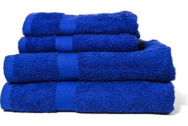Queen Anne Frotté Håndklæde 50x30 cm