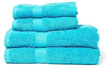 Queen Anne Frotté Håndklæde