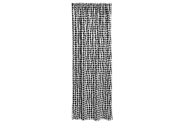 Pampula Gardin 140x250 cm