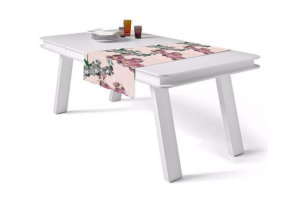 Kitchen Love Løber 40x140 cm - Multifarvet - Boligtilbehør - Køkkenudstyr - Køkkentekstiler