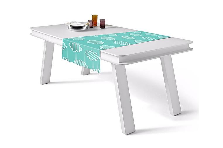 Kitchen Love Løber 40x140 cm - Multifarvet - Boligtilbehør - Køkkenudstyr - Køkkengrej