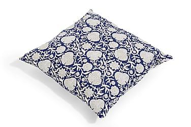 Fritab Vintage Blue Pudebetræk 60x60 cm