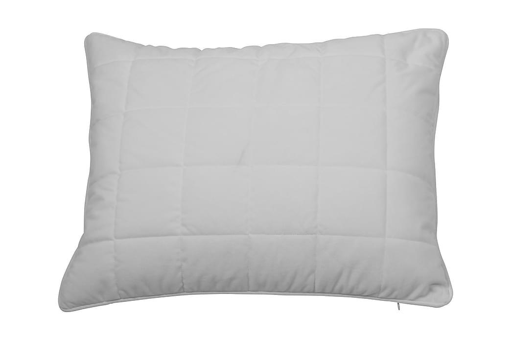 Humphry Pudebetræk 50x60 cm - Offwhite - Boligtilbehør - Tekstiler - Pudebetræk