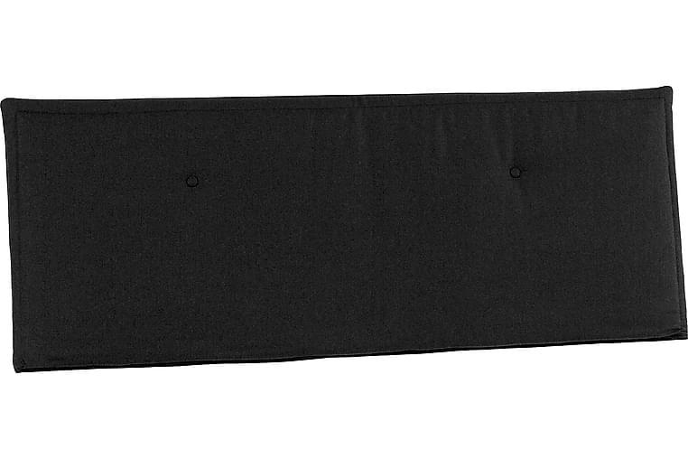 Spot Sengegavl 180 cm Mørkegrå - VOX - Boligtilbehør - Tekstiler - Pyntepuder