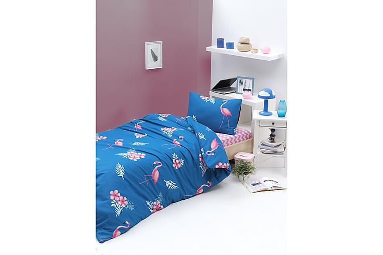 EnLora Home Ranforce Sengesæt - Boligtilbehør - Tekstiler - Sengetøj