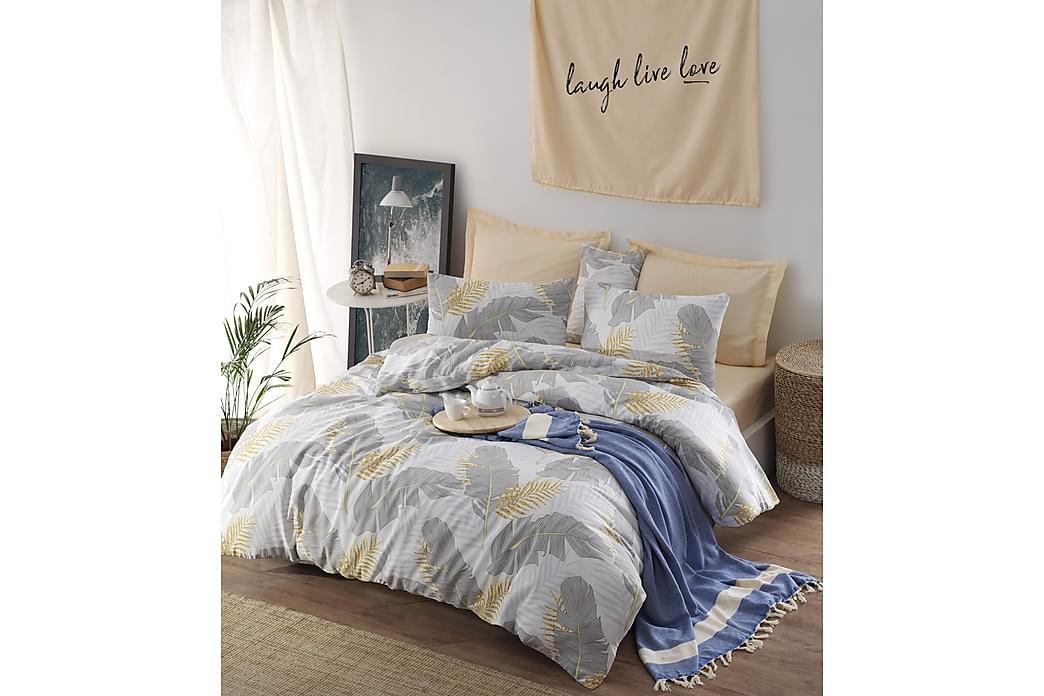 Eponj Home Sengesæt - Grå - Boligtilbehør - Tekstiler - Sengetøj