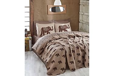 Eponj Home Sengetæppe Simple 160x235 cm