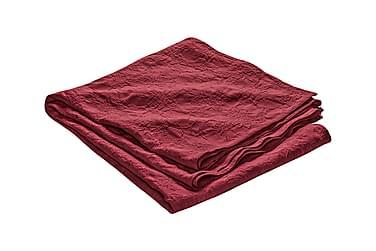 ETOL Mariotti sengetæppe 180x260 stonewashed