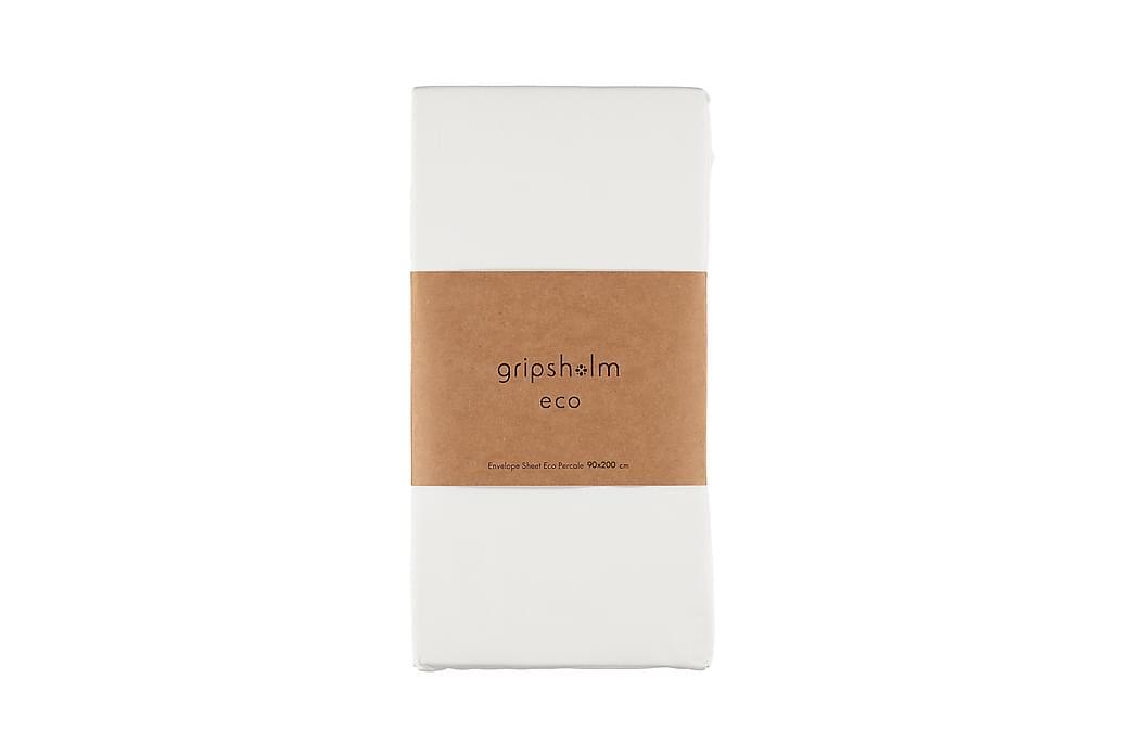 Gripsholm Lagen Eco Percale 90x200 cm - Gripsholm - Boligtilbehør - Tekstiler - Sengetøj