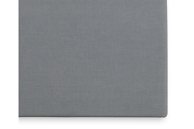 Lagen Mørkegrå - 180x260 cm - Boligtilbehør - Tekstiler - Sengetøj