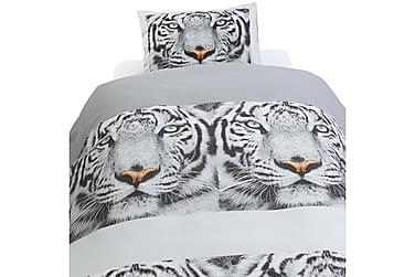 Tiger Sengetøj Multifarvet