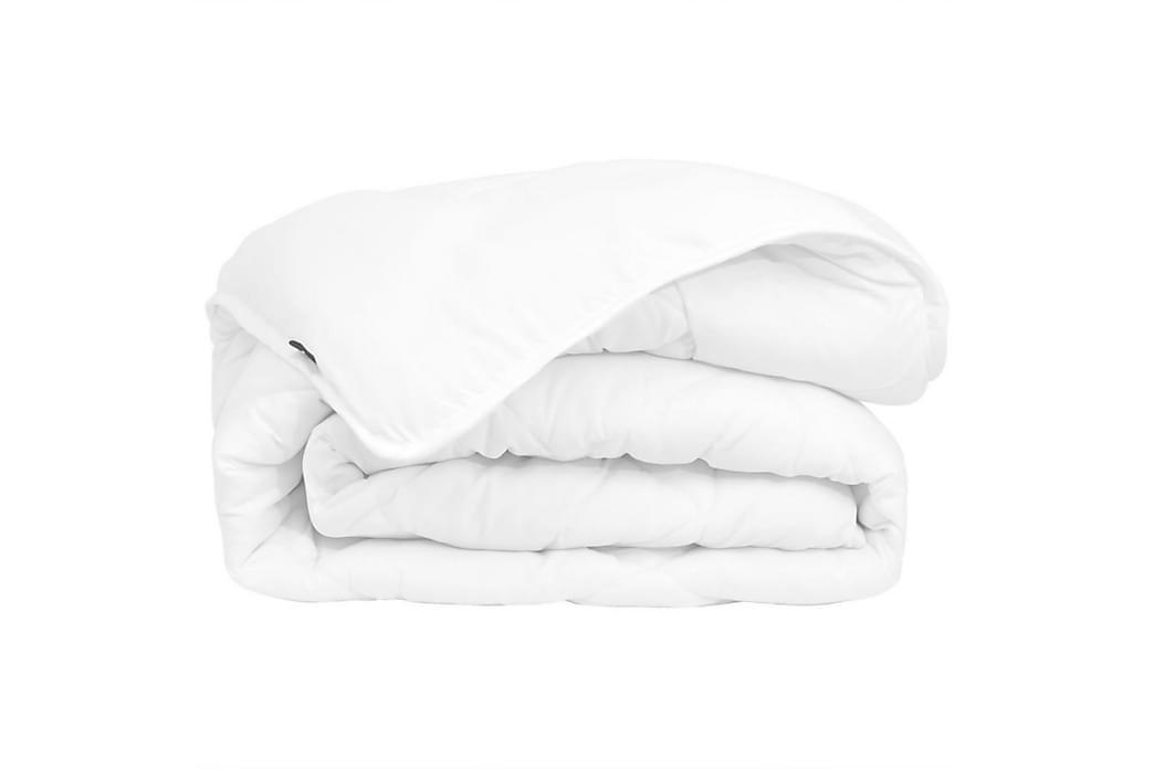 vinterdyne 140 x 200 cm - Hvid - Boligtilbehør - Tekstiler - Sengetøj