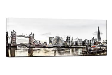 Billede i kanvas London