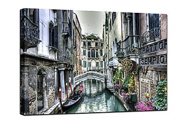 Billede i kanvas Venice