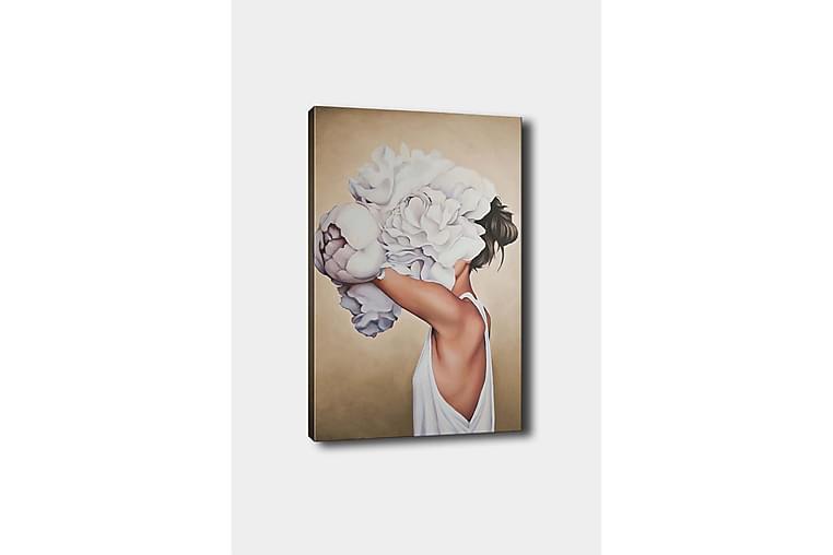 Vægdekoration Canvas Maleri - Boligtilbehør - Vægdekoration - Billeder på lærred