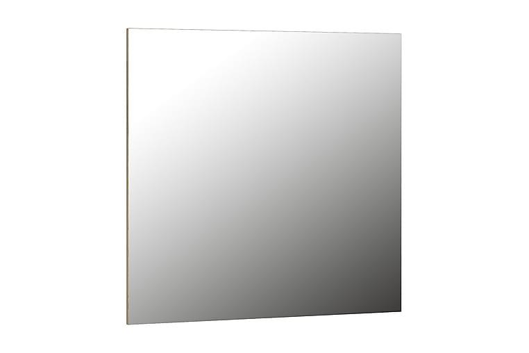 Honey Spejl 89 cm - Træ - Boligtilbehør - Vægdekoration - Spejle