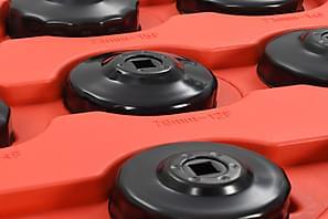 Blandingsbatterier & vandhaner