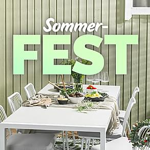Sommerfest!