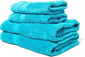 Badeværelsestekstiler