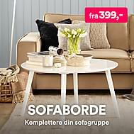 Sofaborde