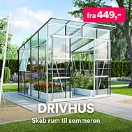 Drivhuse
