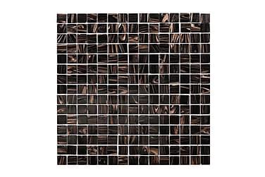Glasmosaik Garford 32,7X32,7