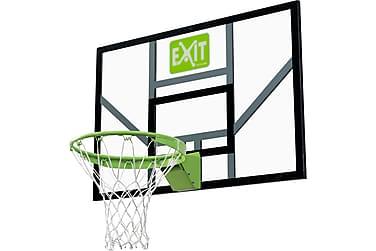 Exit Galaxy Vægplade m. Dunk ring og Basketnet