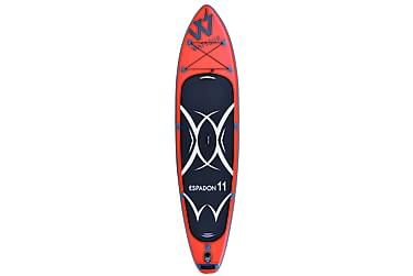 Watt SUP Stand up paddle Espadon 11