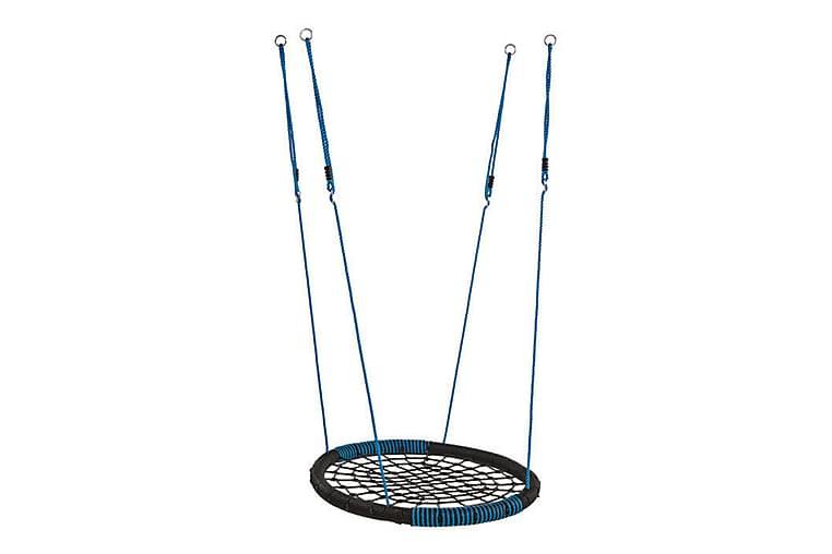Fugleredegynge Oval Blå - AXI - Have - Leg & hobby - Legeplads & legeredskaber