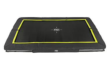 Exit Silhouette Ground Trampolin 214x305