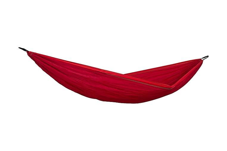 Silk Traveller XL Chili Hængekøje - Amazonas - Havemøbler - Hængekøjer & Hængestole - Hængekøjer