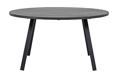 Sierra Spisebord 140 cm Rundt