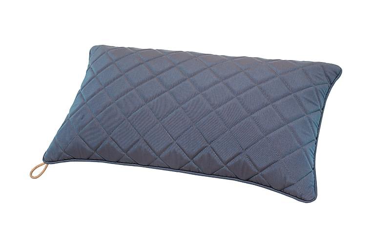 Pillow Siddehynde 35x60 cm - Blå - Havemøbler - Hynder - Siddehynder