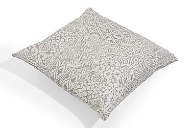 Fritab Inca Grey Pudebetræk 50x50 cm
