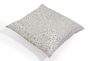 Fritab Inca Grey Pudebetræk 60x60 cm
